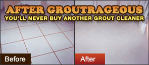 Other types of grout