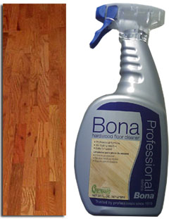 1 Bona Floor Cleaners For Hardwood