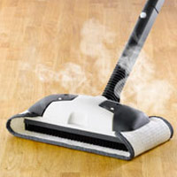 Reliable Enviromate Brio EB250 floor cleaning