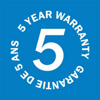 Reliable Enviromate Pro EP1000 five year warranty