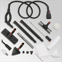 Reliable Enviromate Pro EP1000 accessory kit