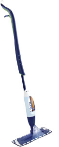 bona hardwood floor spray mop combo