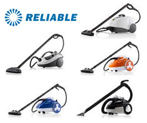five reliable steam cleaners