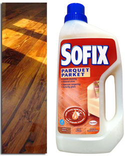 sofix hardwood floor cleaner