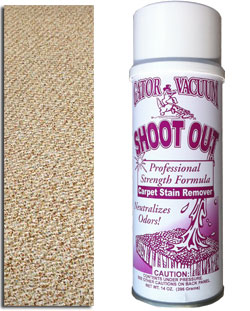 Shoot Out Carpet Stain Remover