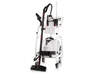 Enviromate Pro EP1000 Steam Cleaner